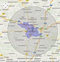 Regionale Suchmaschinenwerbung in Heilbronn