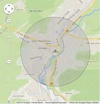Lokale Suchmaschinenwerbung in Jena