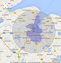 Regionale Suchmaschinenwerbung in Kiel