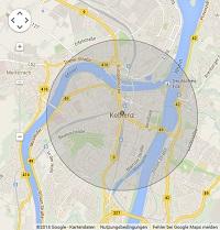 Lokale Suchmaschinenwerbung in Koblenz