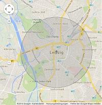 Lokale Suchmaschinenwerbung in Leipzig