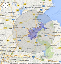 Regionale Suchmaschinenwerbung in Lübeck