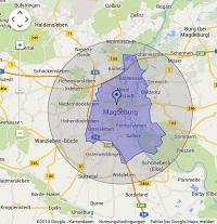 Regionale Suchmaschinenwerbung in Magdeburg