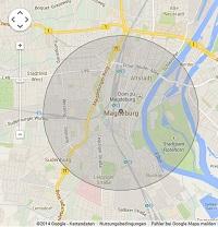 Lokale Suchmaschinenwerbung in Magdeburg