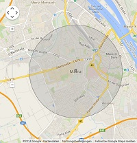 Lokale Suchmaschinenwerbung in Mainz