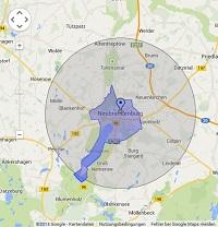 Regionale Suchmaschinenwerbung in Neubrandenburg