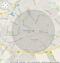 Lokale Suchmaschinenwerbung in Paderborn