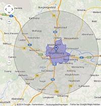 Regionale Suchmaschinenwerbung in Regensburg