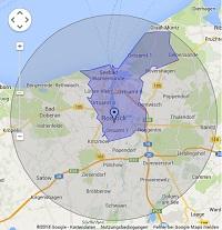 Regionale Suchmaschinenwerbung in Rostock