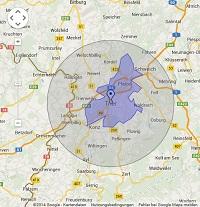 Regionale Suchmaschinenwerbung in Trier