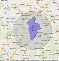 Regionale Suchmaschinenwerbung in Zwickau