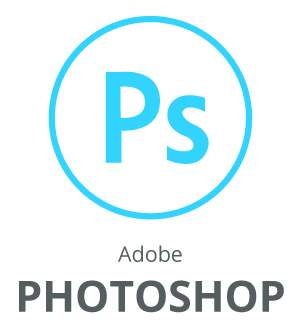 Adobe Photoshop Vorlage