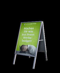 DIN A1 - Plakat (1/1 Bogen)