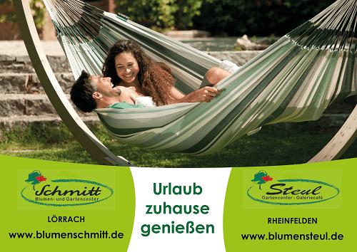 Schmitt-Steul Gartencenter GmbH & Co. KG