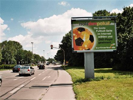 Bgm.-Ackermann-Str.  / Deutschenbaur VS, 86156,