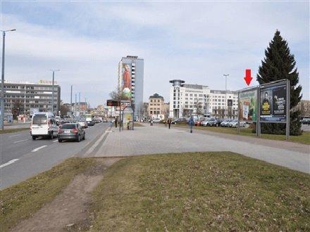 Bahnhofstr./Zschopauer Str., 09111, Innenstadt