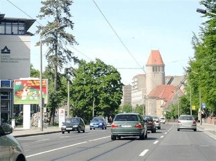 Thiemstr 126/Finsterwalder Str nh RS, 03044, Innenstadt