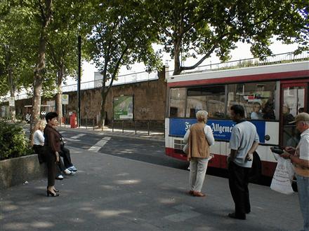 Harkortstraße, ggü.Einmündung Aderstr.,1. Sto., 40210, Stadtmitte