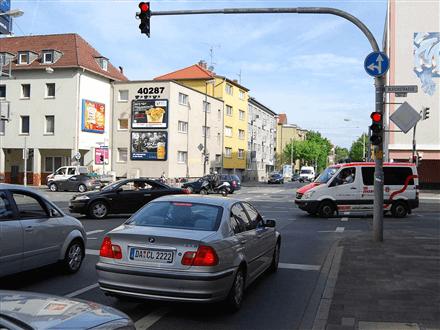 Kasinostr  12-14 (B 3)/Bleichstr, 64293, Stadtmitte