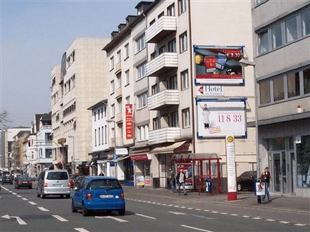 Friedrich-Wilhelm-Str  85, 47051, Altstadt
