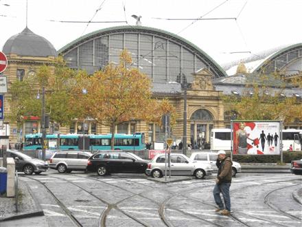 Am Hbf/Münchener Str. geg./Se. Münchener-, 60329, Bahnhofsviertel