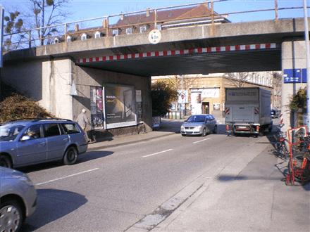 Rennweg Nh. Stefan-Meier-Str., 79106, Innenstadt