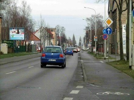 Berliner Str. geg. Gothaer Str./We.li., 06112, Diemitz
