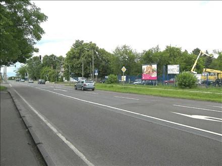 Leipziger Chaussee 125 (B 6)/Dieselstr gg, 06112, Silberhöhe