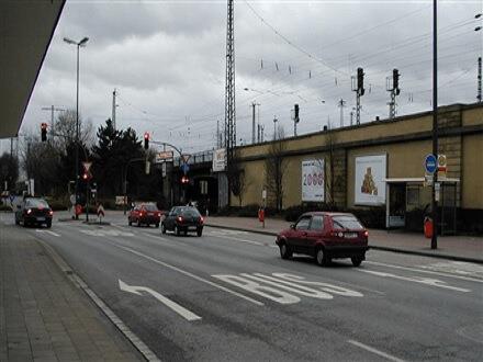 Bf, Bf-Vpl., Si. Neue Bahnhofstr., 1. Sto., 59065, Innenstadt
