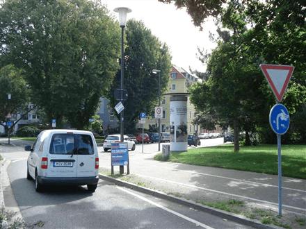 Kurfürsten-Anlage/Kaiserstr., 69115, Weststadt