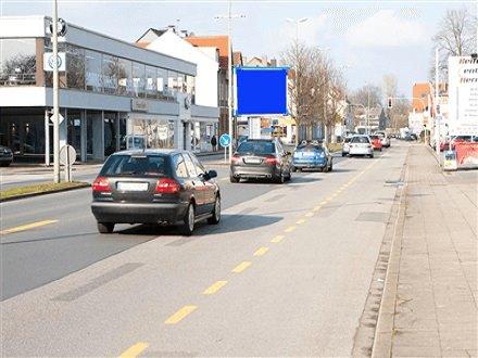 Bochumer Str. nh. Strehlener Str./We.re. CS, 44625, Herne-Süd