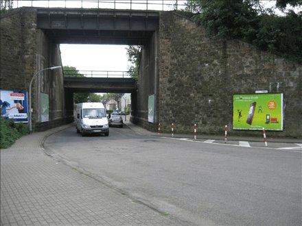 Juliastr./neb. Bahn-Ufg., 44625, Holsterhausen