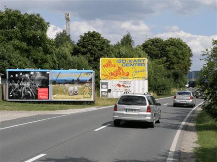 Stadtrodaer Str./Einf. TSH, 07747, Neue Schenke