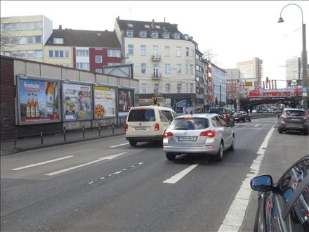 Luxemburger Str. geg. Hochstadenstr., 50674, Innenstadt (LR)