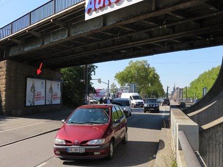 Durlacher Allee/Ostring, 76139, Oststadt