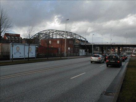 Bahnhofstr. Nh. Gablenzbrücke, 24143, Gaarden-Süd