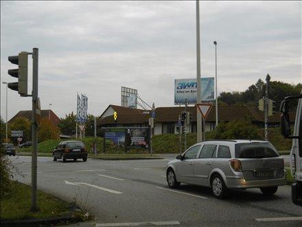 Neue Hamburger Str./Auff. B76 li., 24113, Hassee