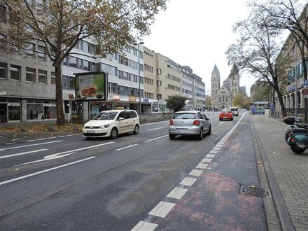 Hohenfelder Str ew/Löhr-Center gg, 56068, Stadtmitte, Altstadt