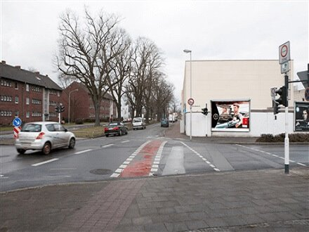 Nauenweg/Alte Gladbacher Str., 47805, Innenstadt