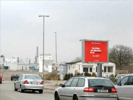 Hafenstr.  52/Konstinstr./We.re. CS, 23568, Sankt Gertrud