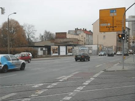 Berliner Str.  42, 04105, Mitte