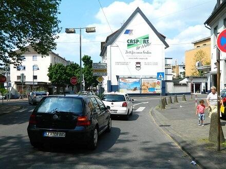Freiherr-vom-Stein-Str/Bahnhofstr, 51379, Opladen