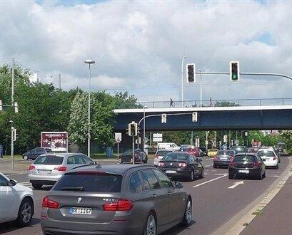 Schleinufer/Strombrücke, 39104, Altstadt