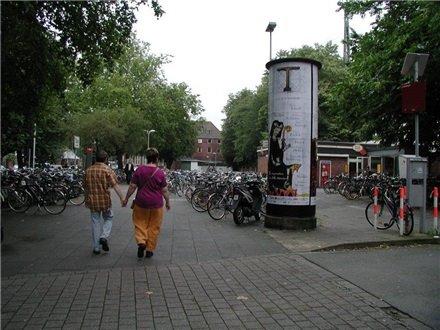 Hbf./Osteing./Bremer Platz, 48143, Stadtmitte