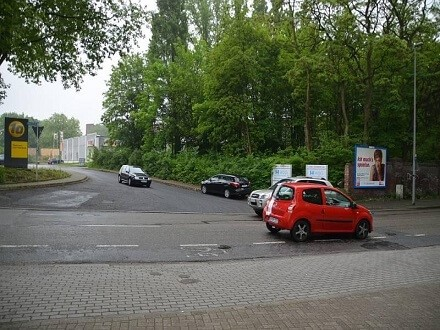 Knappenstr./Essener Str., 46047, Alt Oberhausen