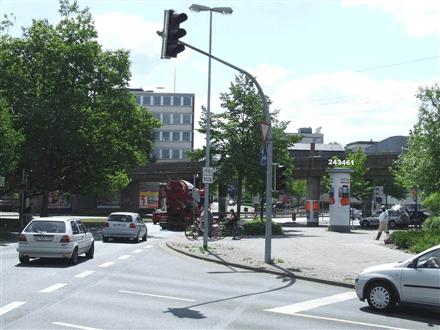 91er Str   2 gg/Am Stadtmuseum, 26121, Innenstadt