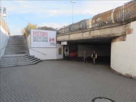 plakatwerbung-pforzheim-hbf-ausgang-güterstr