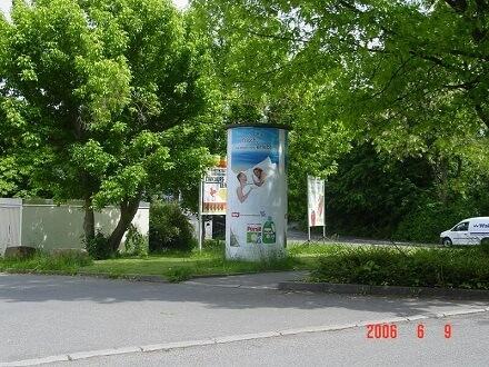 Nürnberger Str.  v. Esslinger Str., 72760,