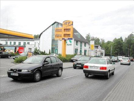 Satower Str.   8 Tankstelle, 18059, Südstadt