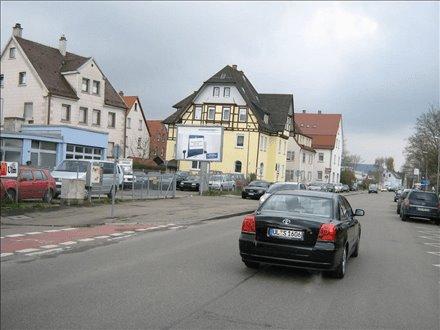 Herrlinger Str.  51/Ackerstr./We.li. CS, 89081, Söflingen, Gewerbegebiet